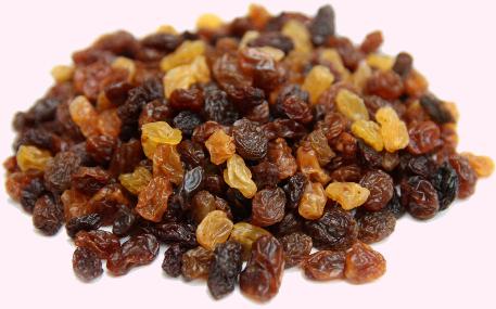 187 Dried Fruits