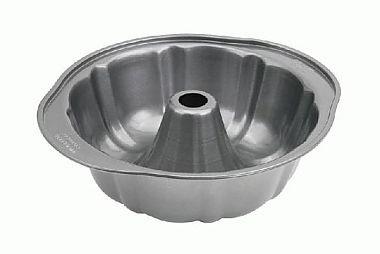 Non stick standard size bunt pan