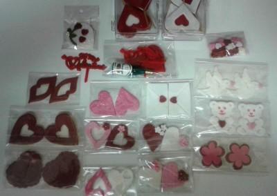 Valentine Range
