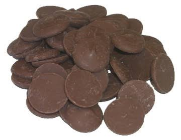 Orley Miky Chocollate Discs