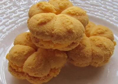 Biscuit Premix Custard Biscuit