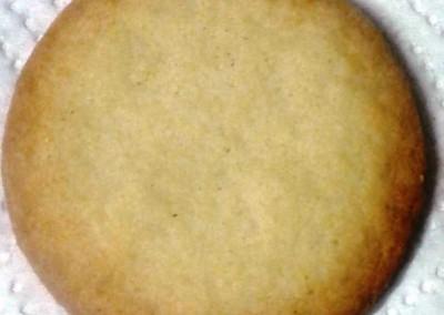 Biscuit Premix Soetkoekies