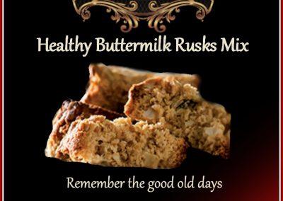 Healthy B Rusk