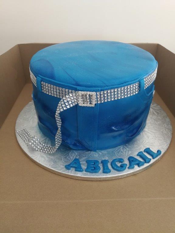 187 Fondant Cakes