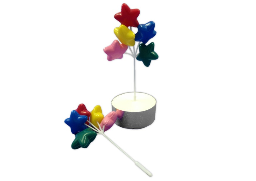 Plastic Cake Decorations Baking Bonanza Centurion Pretoria
