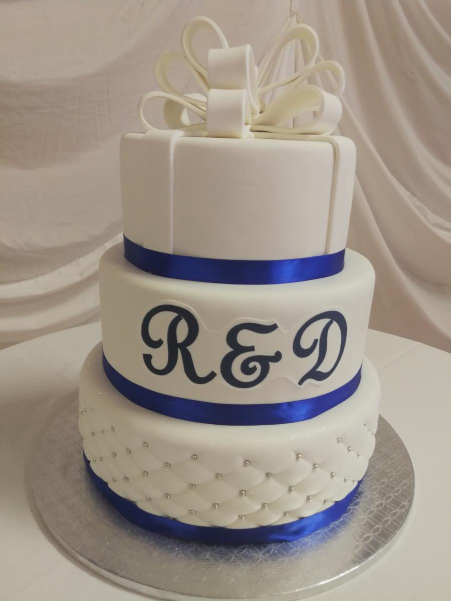 Wedding Cakes Baking Bonanza Centurion Pretoria