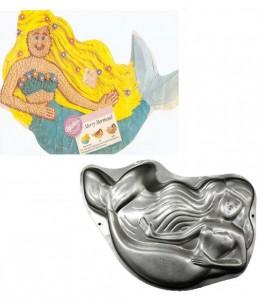 Mary-Mermaid