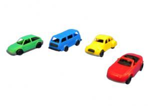 Plastic Cars Small