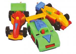 Plastic Racing Cars
